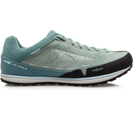 Altra Grafton Shoes Women, green/teal